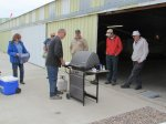 NVL_CSA-BBQ_2_14_15.jpg - <p>Winch day cookout, February 14 2015</p>