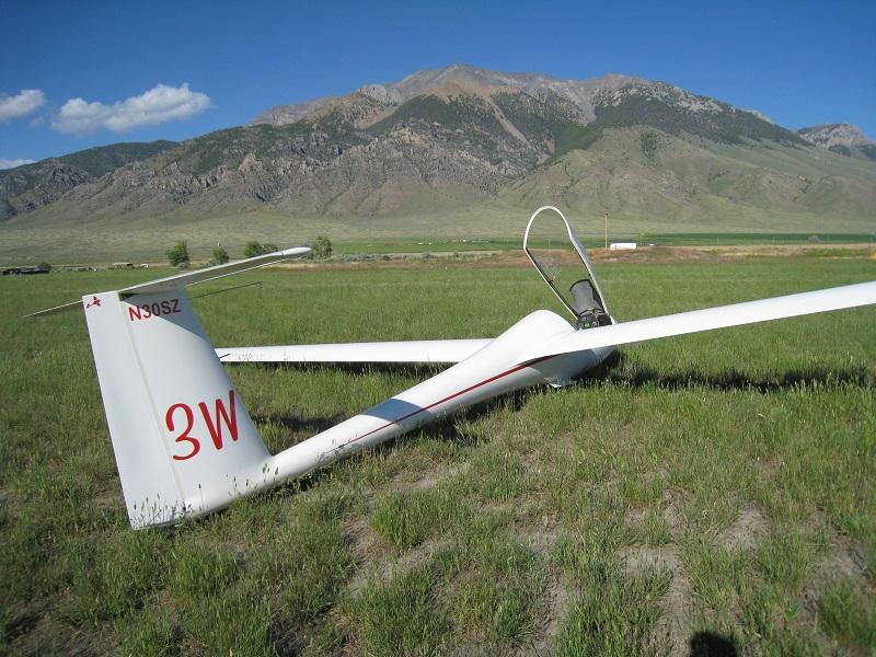 Colorado Soaring Association - Welcome to the Colorado